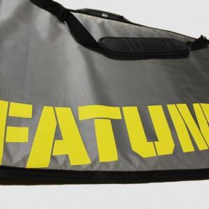 Boardbag detail