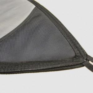 Boardbag detail nose