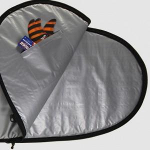 Boardbag detail pocket