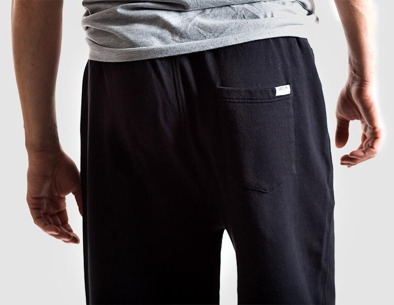 Fatum Lone Star Sweat Pant Men-261