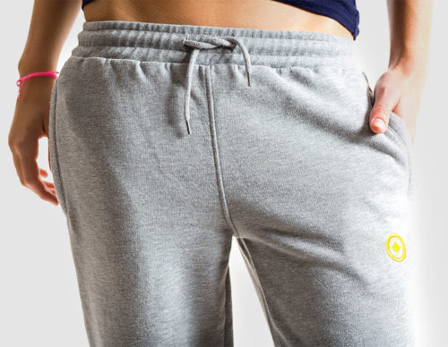 Fatum Lone Star Sweat Pant Women-177