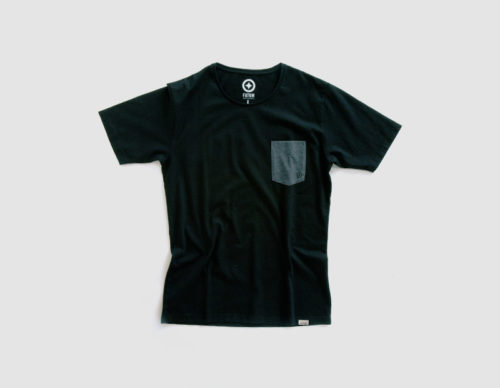 Fatum Pocket Tee Men-314