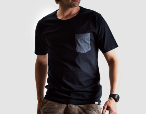 Fatum Pocket Tee Men-317
