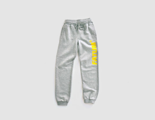 Fatum Type Star Sweat Pant Kids-148
