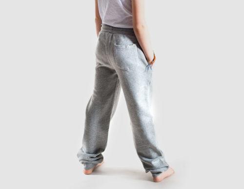 Fatum Type Star Sweat Pant Kids-149