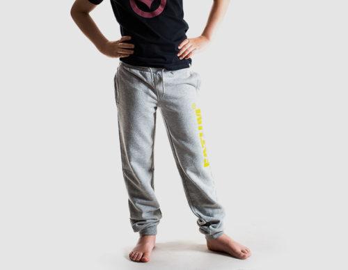 Fatum Type Star Sweat Pant Kids-150