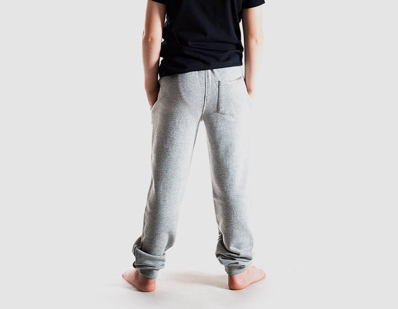 Fatum Type Star Sweat Pant Kids-154