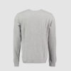 OTTIS SWEAT GREY BACK_men