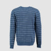 OTTIS SWEAT STRIPE BACK_men