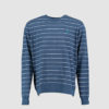 OTTIS SWEAT STRIPE FRONT_men