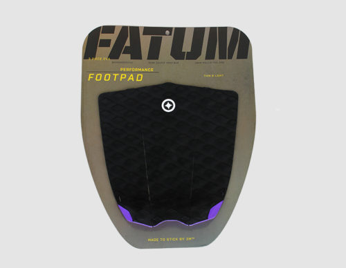 Fatum 3PCS Traction Pad Blue-540