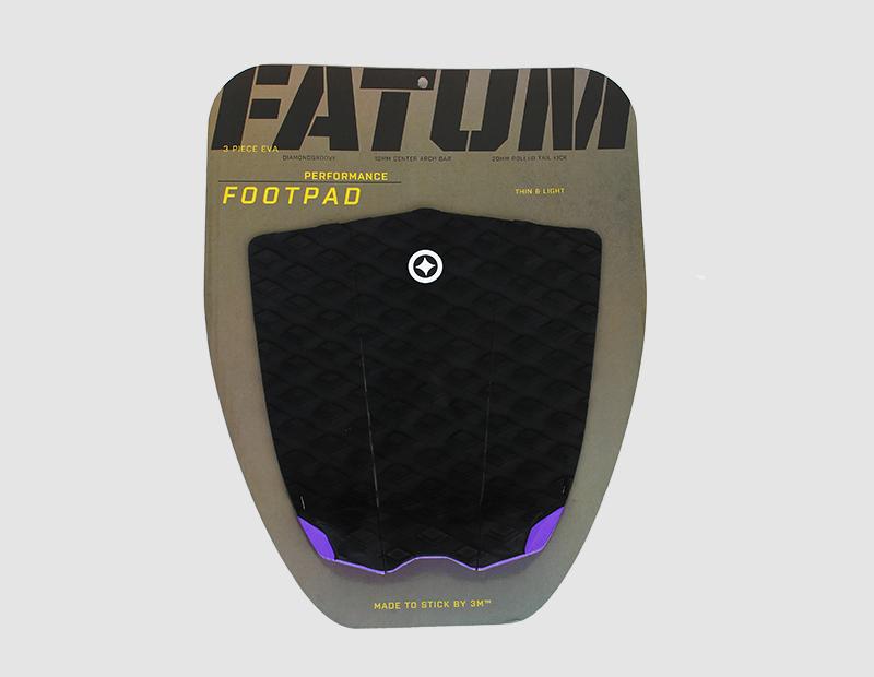 Fatum 3PCS Traction Pad Blue-540