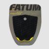 Fatum 3PCS Traction Pad Yellow-542