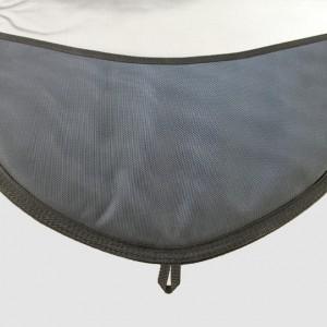 Boardbag Roundnose nose