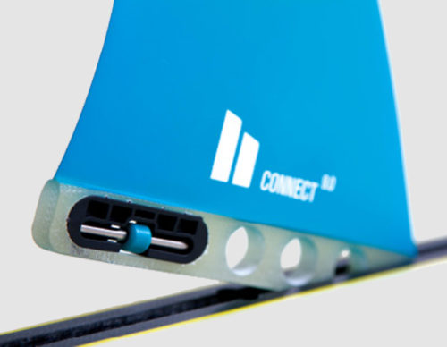 Connect detail