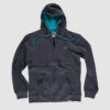 Coastal Zip Hoody