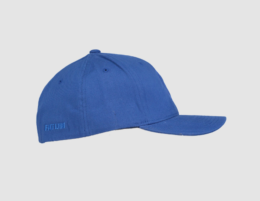 FlexFit curved Visor