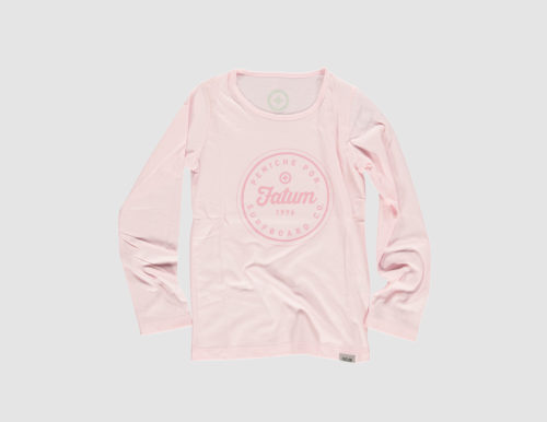 Fatum Kids long sleeve