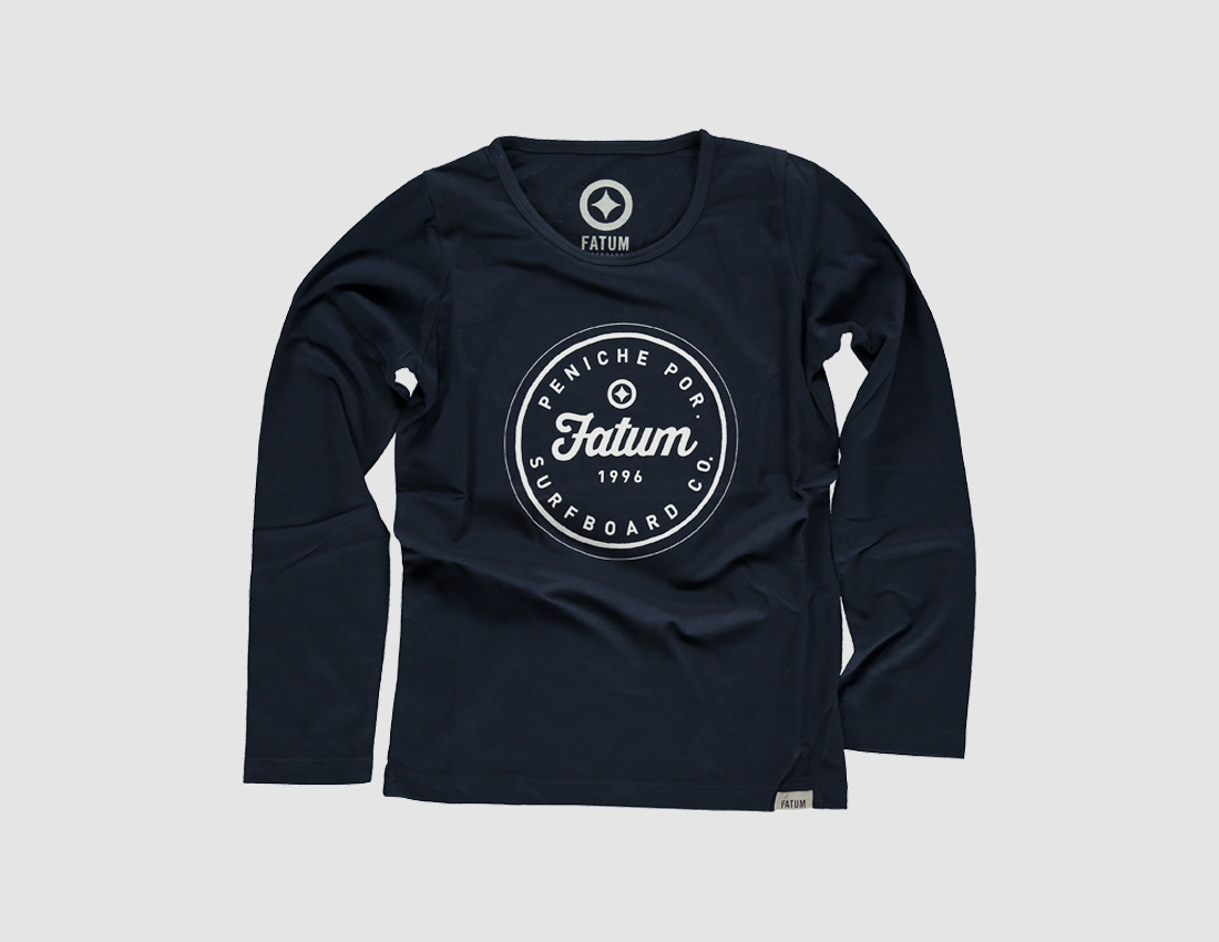 Fatum Kids long sleeve tee