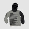 Fatum Kids stripe hoody