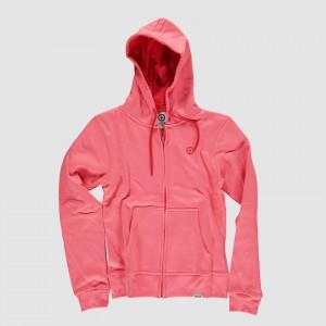 Women Coastal Zip Hoody