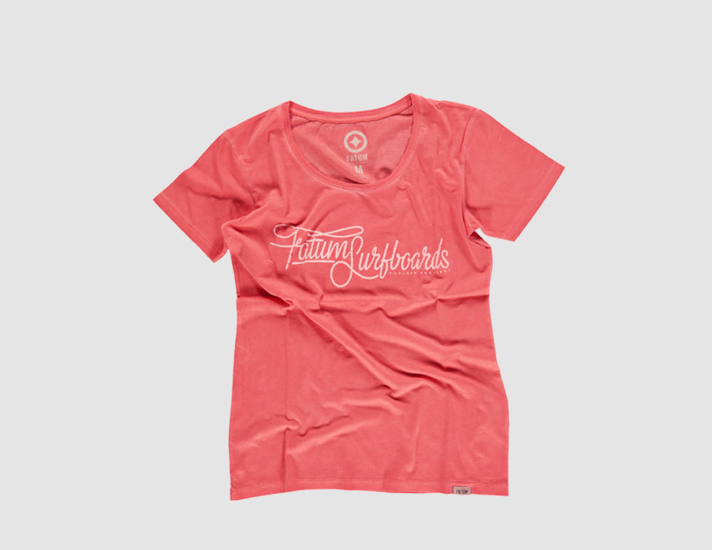 Girls Written tee