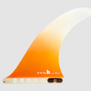 FCS II FLOW PG orange