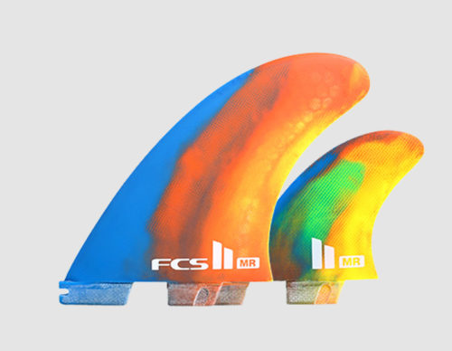 FCS II MR PC Multi Color