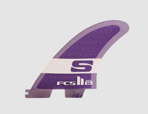 FCS II SA PC M