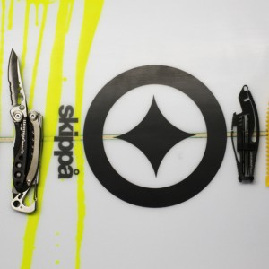 Leatherman overview
