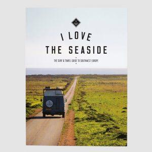 I love Seaside Cover