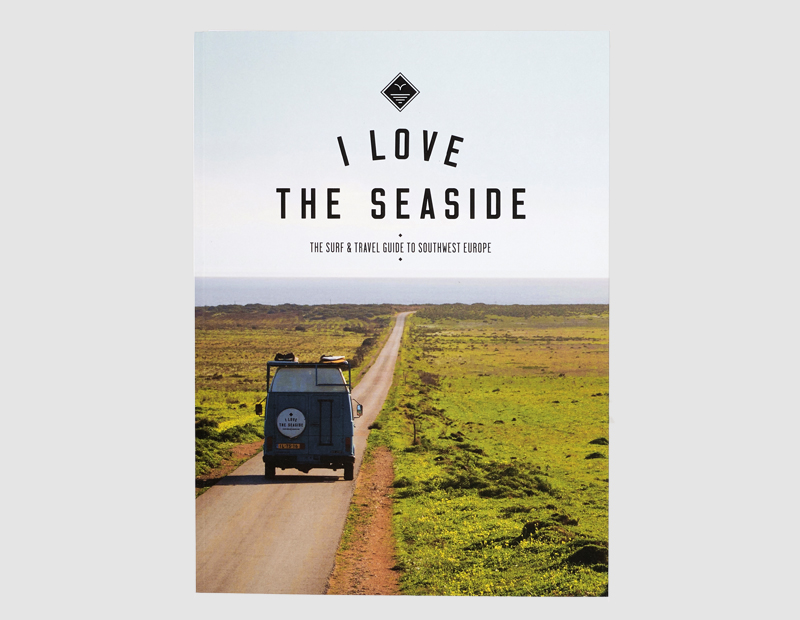 I love Seaside Cover