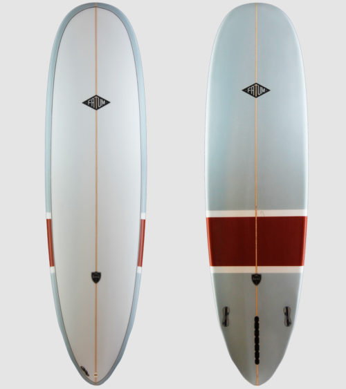 "Duke 7'0"" US Box"