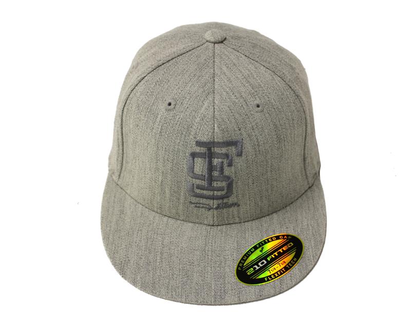 Fatum 210 fitted grey top