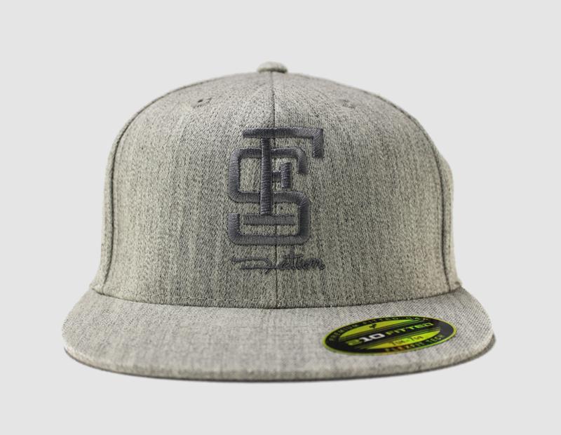 Fatum 210 fitted grey