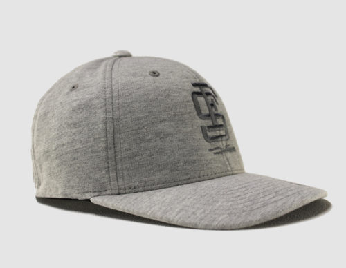 Cap Flexfit grey_side