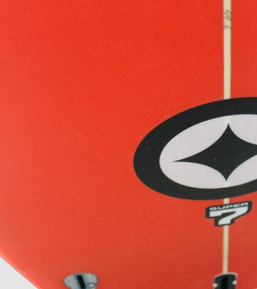 SUPER7 red