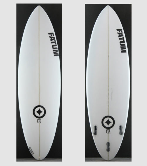 best everybody shortboard