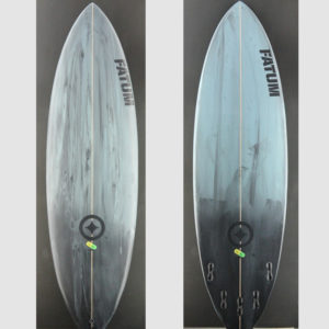 allround Surfboard