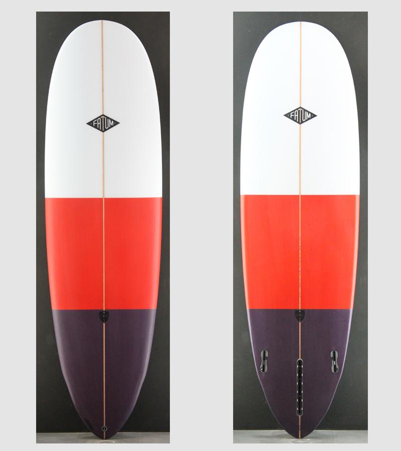 easy surfboard