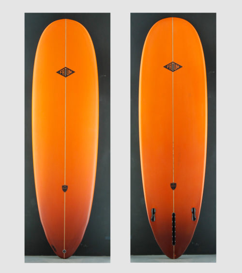 Best cruiser Surfboard