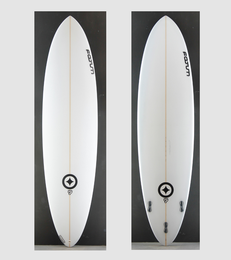 best intermediate Surfboard