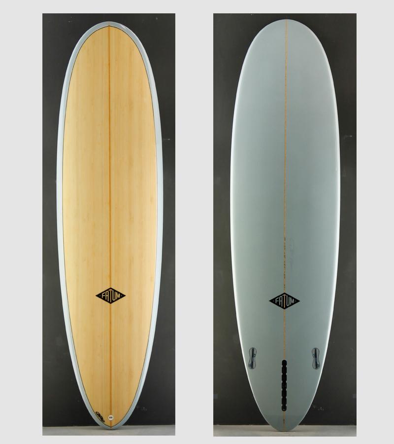 best wood surfboard