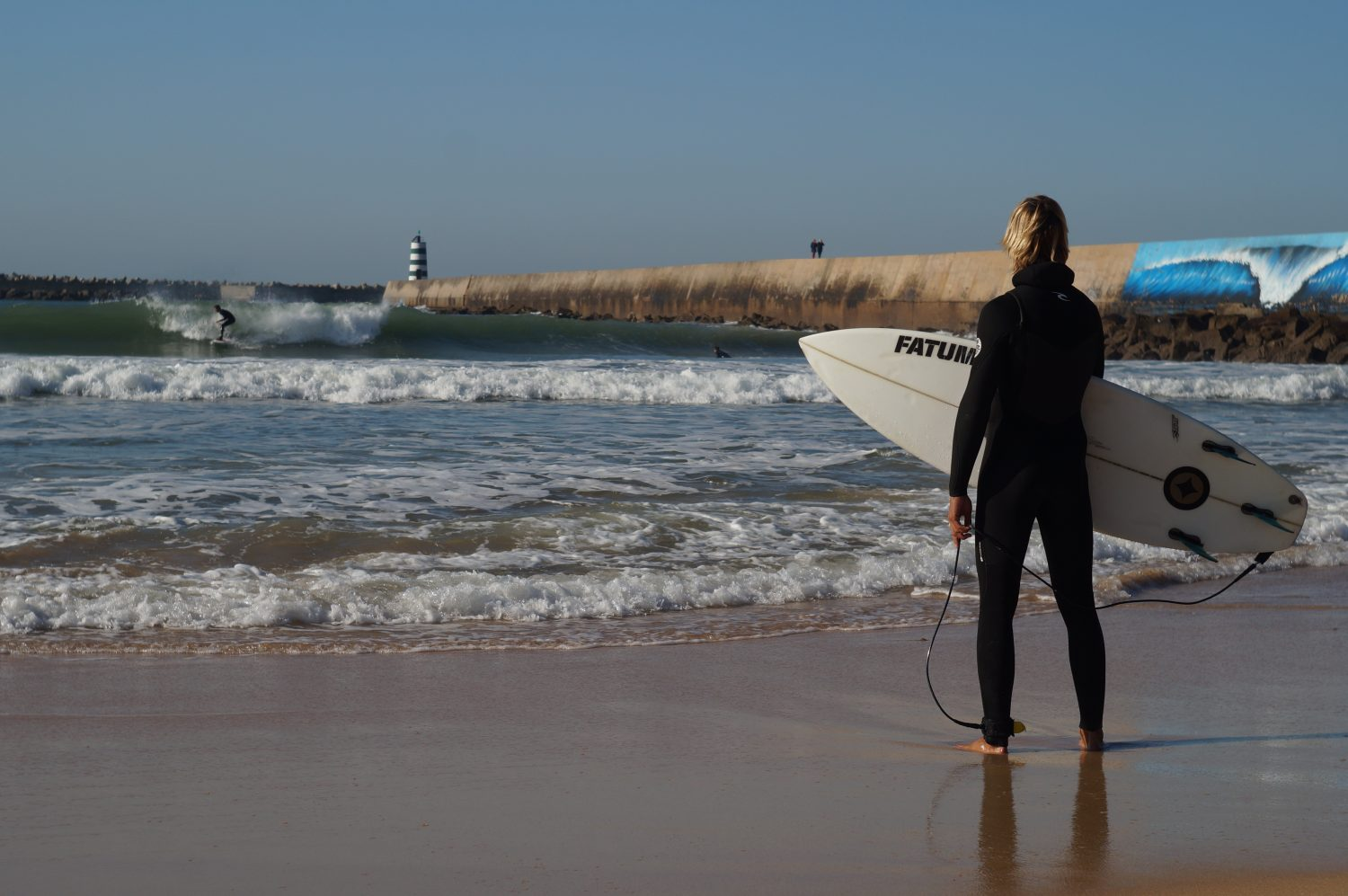 Surfing Portugal is back